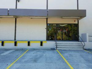 JVanHart Provisions Warehouse